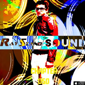 #RayStandSound050 (Special Chapter)