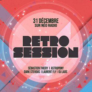 Spéciale Rétro - Néo Radio - Néo Clubbing - LAURENT FLY