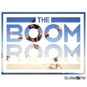 061 - The Boom Room - Robin Kampschoer