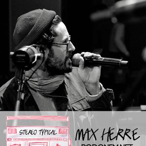 Stereo Typical - Episode 5 Max Herre