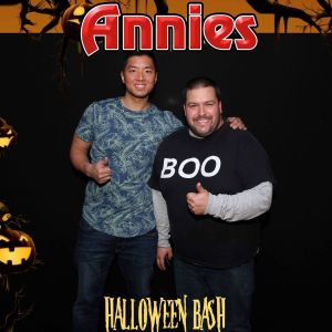 Live Set from Annies sur le lac Halloween Bash October 26th 2017