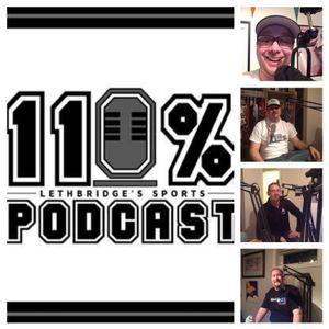 110 Percent Show #66