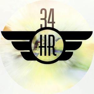 Helioscope Radio 034 (incl. Konektiv Guestmix)