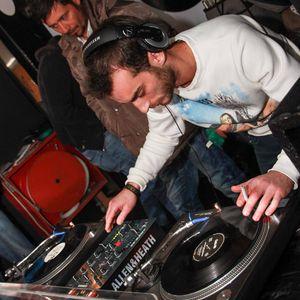 Marko Perillo @ VinylSession - Pianura - Napoli - OndaWebRadio 21-03-2017