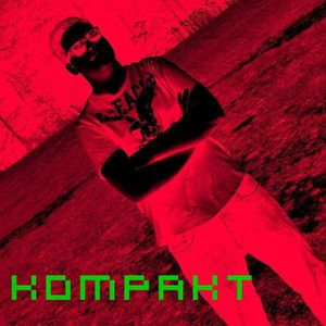 Kompakt - Polska Mix (July-August 2012)