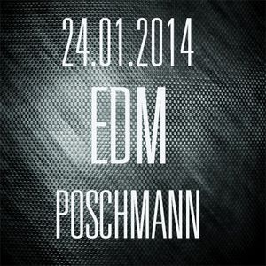 Electronic Dance Music - die Liveaufnahme vom 24.01.2014 - Stay Tuned!