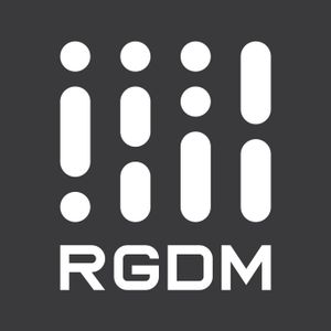 RGDM Radio 012 presented by Harmonic Heroes