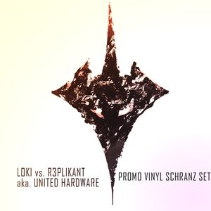 Loki vs. R3plikant aka. United Hardware presents Hard Promo