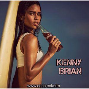 ElectroShock 185 With Kenny Brian (Coca-Cola For Me) Jueves 2 febrero 2017