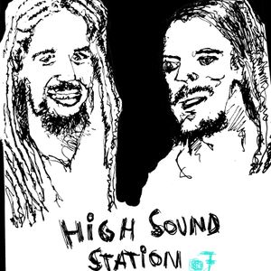 High Sound Station Podcast 007 Kenke Man & Gorka Ital @ Bashatee Irratia