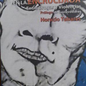 """2015-07-01│Entrevista a Horacio Tabares│Presentación del libro """"La escuela en la encrucijada..."""""""