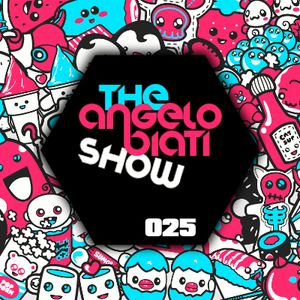 The Angelo Biati Show 025