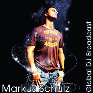 Markus Schulz - Global Dj Broadcast @ Di.Fm-2010-09-30