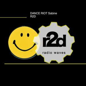 Sabine Live & Direct for  Pavesi & Leo Anibaldi R2Dradio