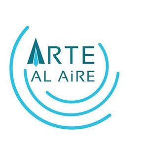 Arte al Aire 27 ABR 2015