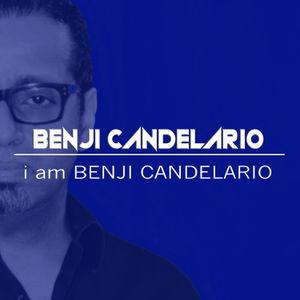 i am BENJI CANDELARIO