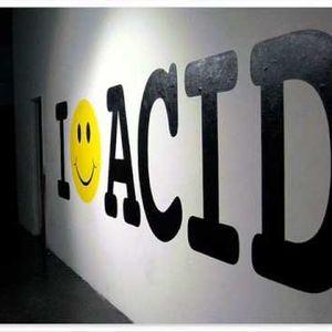 02,06,2017 Acid Techno Session