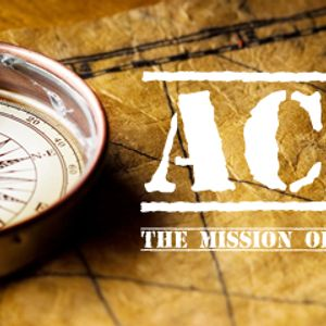Acts 1:6-11