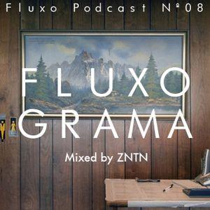 mix for O Fluxo