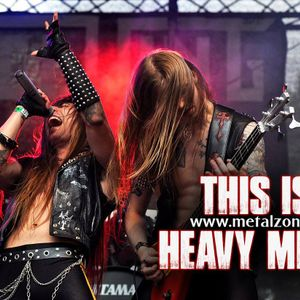 THIS IS HEAVY METAL 24/03/2020 NWOTHM