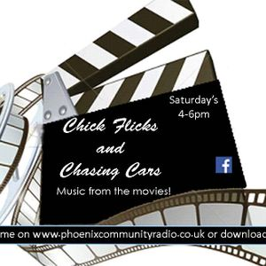 latest from chick flicks and chasing cars 27.5.17