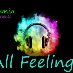 DJDomin-All Feelings Live 4CliubbersRadio 27.10.12