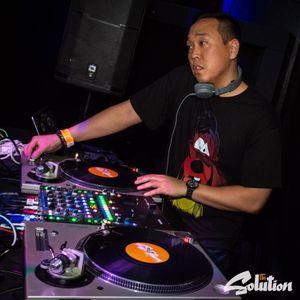 DJ Lazy Eyez Live At The Solution February 2019