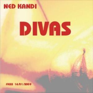 House Divas  - 2009