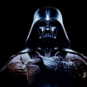 "The Darklord Radio Show ""May the Force Be With You"" special."