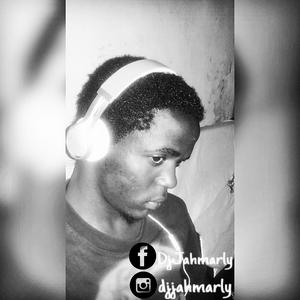 DJ JAHMARLY-2016RIDDM MIX