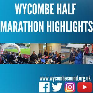 Wycombe Half Marathon Highlights