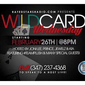 Wild Card* Wednesday