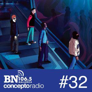 Concepto Radio en BN Mallorca #32
