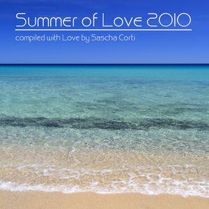 Summer of Love 2010 - Sascha Corti
