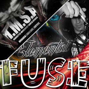 Elemental - Fuse Promo