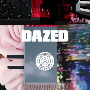 DAZED - 20th December 2016