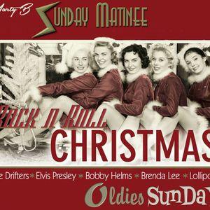 Marty B's Sunday Matinee (12/18/16)