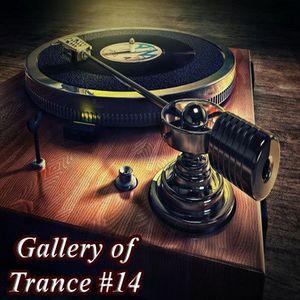 Helgi – Gallery of Trance #14