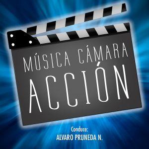 #MúsicaCámaraAcción 03