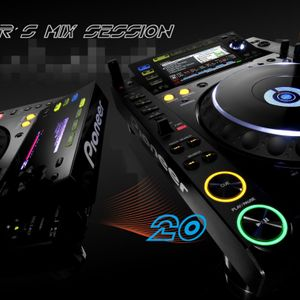 T-iker´s Mix Session 20