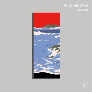 OOP MIX VOL.6 Rhythmic Wave by ollo-MAM