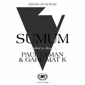 Summum compiled & mixed by Gare Mat K