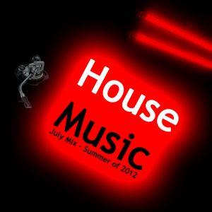 Deep House Mixtape July 2012