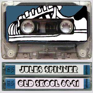 Old Skool 1989 - 1991