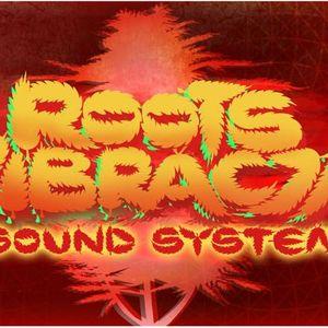 Strictly Wax - Atof Rootikal Mixtape #3