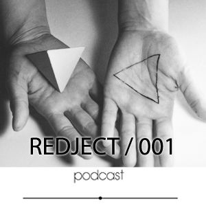 Redject Podcast 001