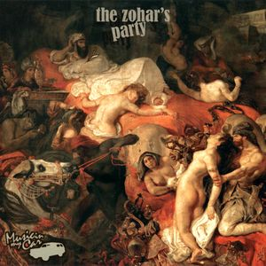 the zohar - music in my car live 2006 mix 01