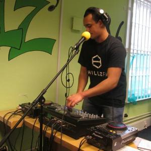 Shovel Up The Heat with DJ Dampz - 20/11/2015