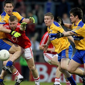 Cork's Rising Football Star Brian Hurley joins us.