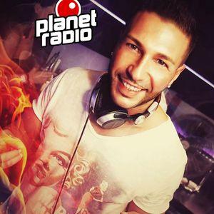 DJ JELLIN - Planet Radio Black Beats Show - 03.04.2014